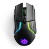 Chuột SteelSeries Rival 650 Wireless 2