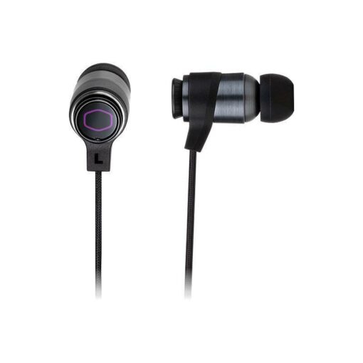 Tai nghe Cooler Master MH710 in-ear 3